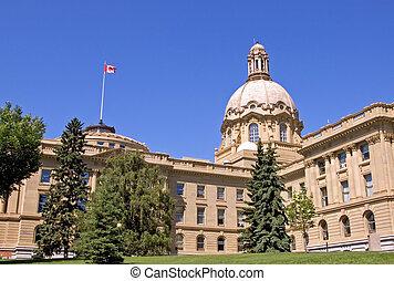 Alberta Legislature