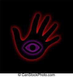 The All Seeing Eye- illuminati