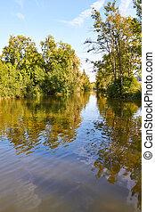Altm?hl - The Altm?hl at Eichst?tt is a very romantic river...