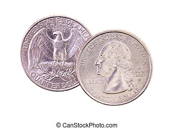 The American coins