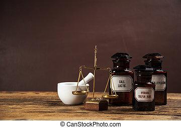 The ancient natural medicine