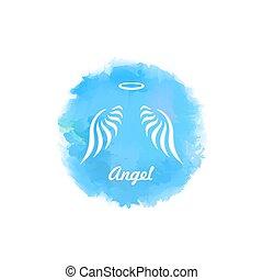 The Angel Symbol