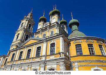 The Annunciation church