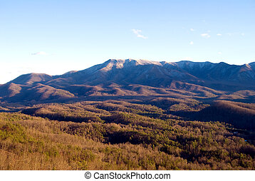 Appalachian Mountains - The Appalachian Mountains of the...