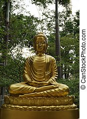 The attitude of meditation 2