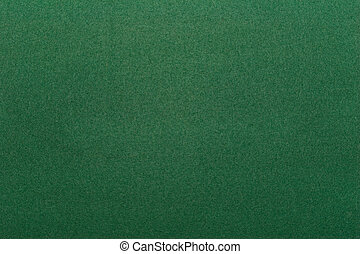 cloth - the background from green cloth