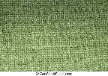 The background image of a green mat.