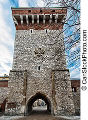 The Barbican Krakow