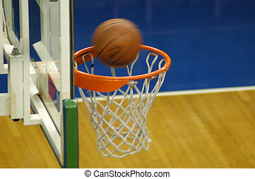 The basket is good!