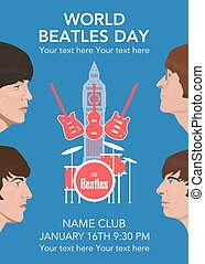 The Beatles band topics - November 19.2017 . Editorial...