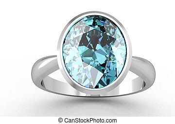 The beauty wedding ring  - The beauty wedding ring