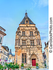 The Belfry of Dreux in France