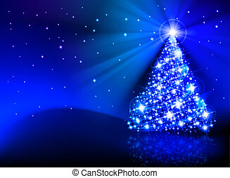 The best Christmas tree - The Best Christmas Tree....