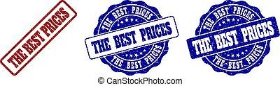 THE BEST PRICES Grunge Stamp Seals