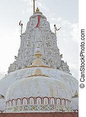 Bhandasar Jain Temple in Bikaner
