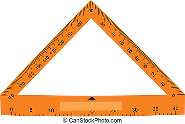 The big ruler