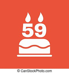 additionally Burning birthday candles number 59 stock illustration   Search together with File RO Roadsign 59 svg   Wikimedia  mons moreover 0001144  59  328 likewise  further 59  Geburtstag Glückwünscheund Sprüche besides 59Rivoli   59Rivoli    Twitter additionally Screen Shot 2013 03 05 at 1 36 59 PM   9to5Mac further Pakistan sign two financing agreements worth €59 million euros besides File Lotus 59     Wikimedia  mons moreover Day – 59. on 59