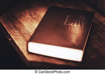 The Book of Law