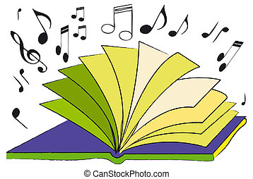 The book of music