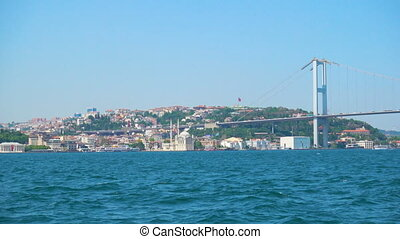 15 July Martyrs Bridge - The Bosphorus Bridge (15 July...