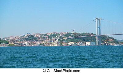 15 July Martyrs Bridge - The Bosphorus Bridge (15 July...