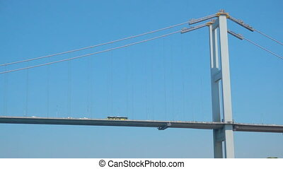 The Bosphorus Bridge - 15 July Martyrs Bridge - The...