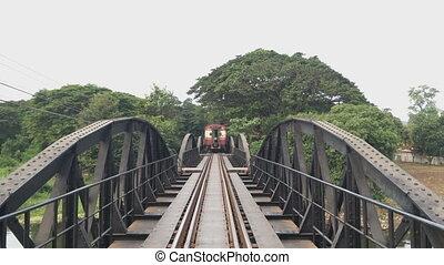 The Bridge on the River Kwai, River Kwai,...