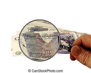 The British Pound under the Magnifying Glass - Currency...