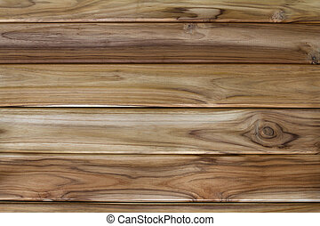 the brown wood background