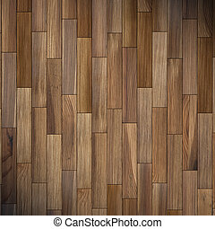 floor - the brown wood texture of floor with natural ...