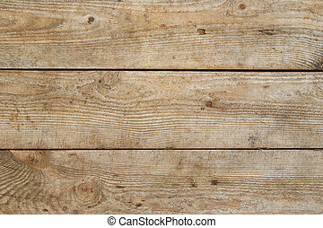 The brown wooden textured background.