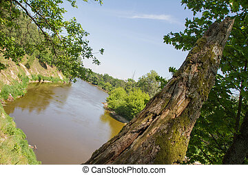 The Bug River,