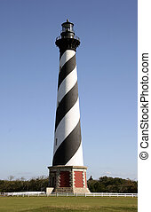 Hatteras Lighthouse