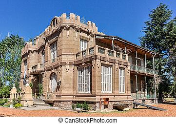 National Wine Museum, Maipu, Argentina