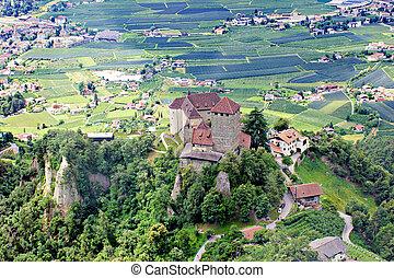The Castle Tyrol