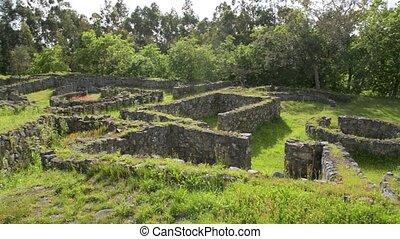 Castro de Romariz - The Castro de Romariz is a fortified...