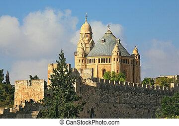 The Catholic Church of Dormition