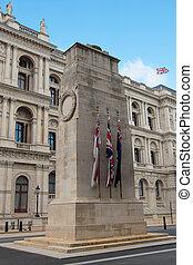 The Cenotaph London