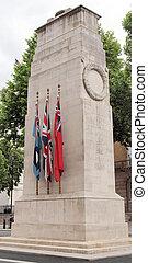 The Cenotaph, London