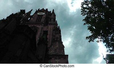 The Church Kaiserdom