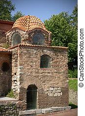 The Church of Hagia Sophia (Iznik)