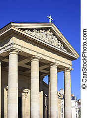 The Church of Saint-Germain