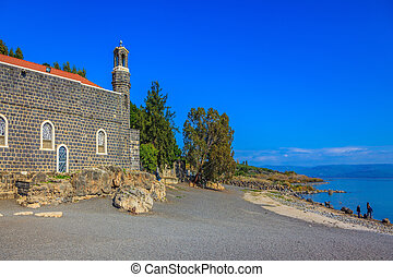 The Church Tabgha