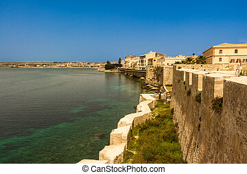 Siracusa in Sicily