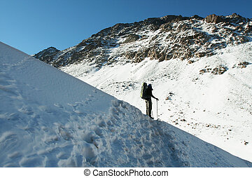 The climb - the climb