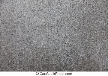 grunge metalic texture - the closeup of grunge metalic ...