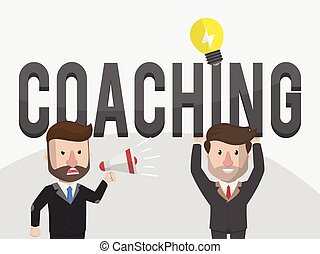 the coaching is delivering innovati