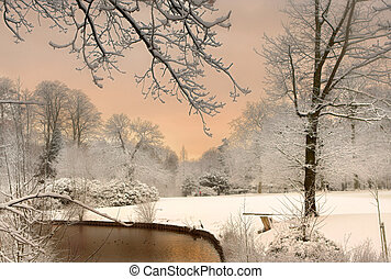The Colors of Snow