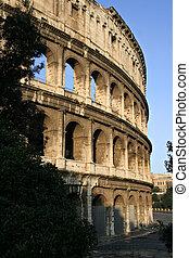 The Colosseum #2