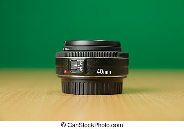 The Compact Photo Lens - Compact photo lens 40mm f2.8 ...